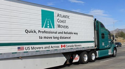 Professional and convenient moving is our specialty
