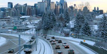 Managing a Calgary Relocation