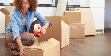 Pointers on Achieving a Well Ordered Relocation