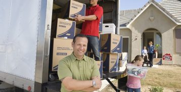 Pointers on Economizing During Relocation