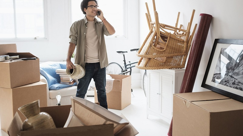 Relocating Services: Let The Experts Handle it on Your Behalf