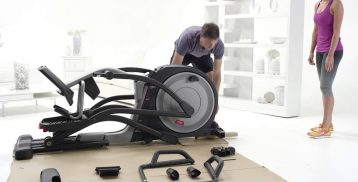 How To Relocate Exercise Equipment