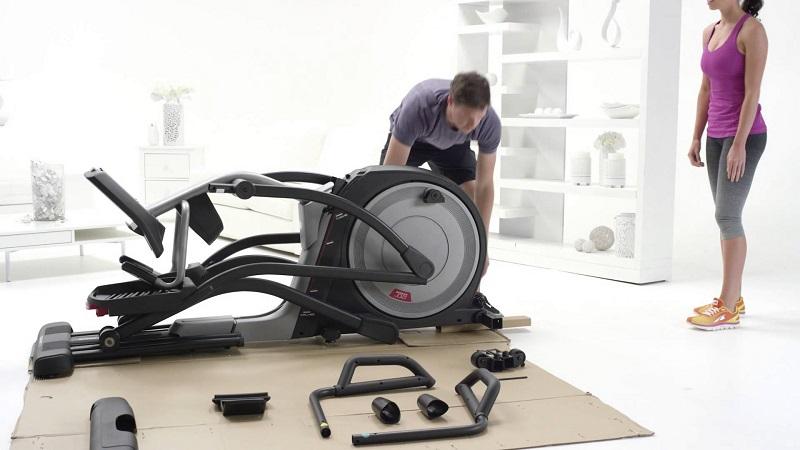 How ToRelocate ExerciseEquipment