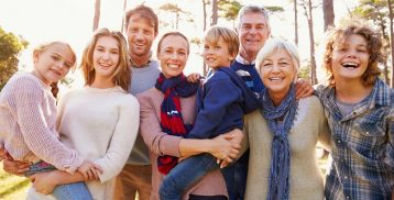 Pointers For Living In A Multi-Generational Home