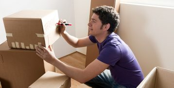 Expert Tips on How to Start a Moving Process
