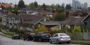 Top 5 Amazing Features of the Suburbs of Metro Vancouver