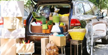 Arranging Stuff In Your Vehicle As Competently As Possible