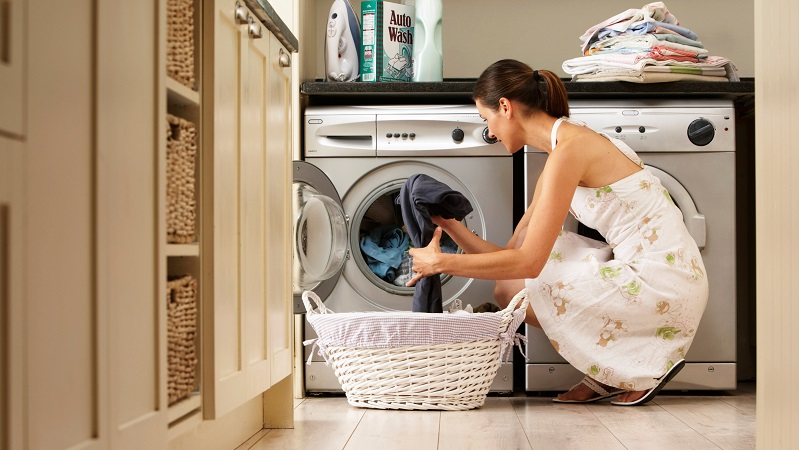 Tips On Relocating Your Washing Machine On Your Own. Part 2