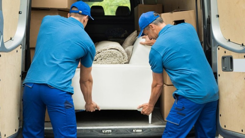 How To Ensure Your Moving Firm Is Competent