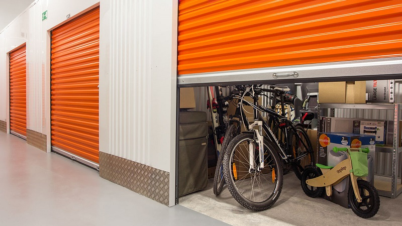 Critical Aspects of Letting a Storage Amenity Before Relocating