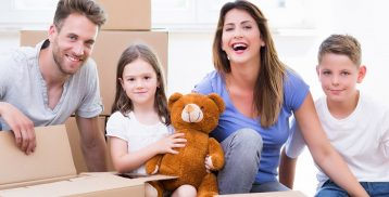 How to Relocate Without Overspending