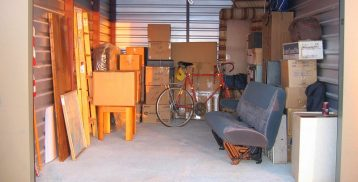 Maintain your Storage Unit