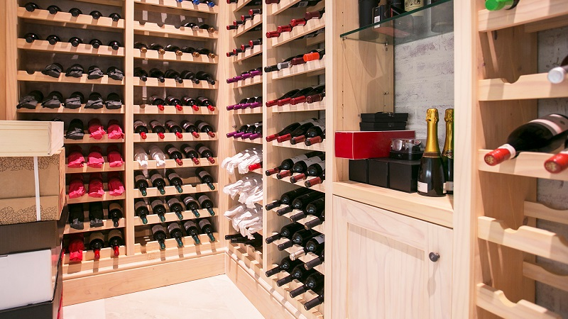Tips on Moving your Wine Cellar