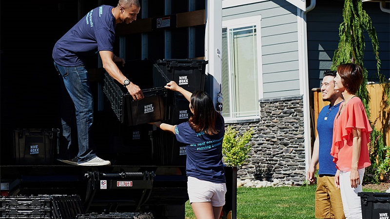 Tips for an Ecological Move