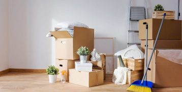 Pre-Move Cleaning Tips