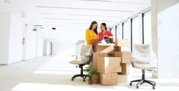 Commercial Moving Tips for Business Owners