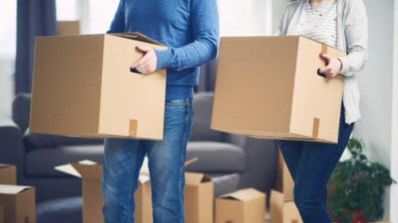 Six Tips On Long Distance Relocation On A Budget