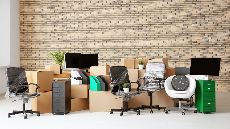 Ideas On How To Have A Stress-Free Office Move