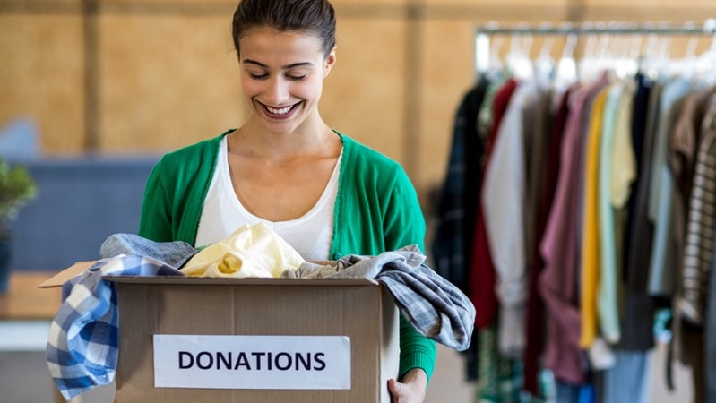 Places To Donate Fixtures During A Move