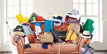 What To Keep During A Move
