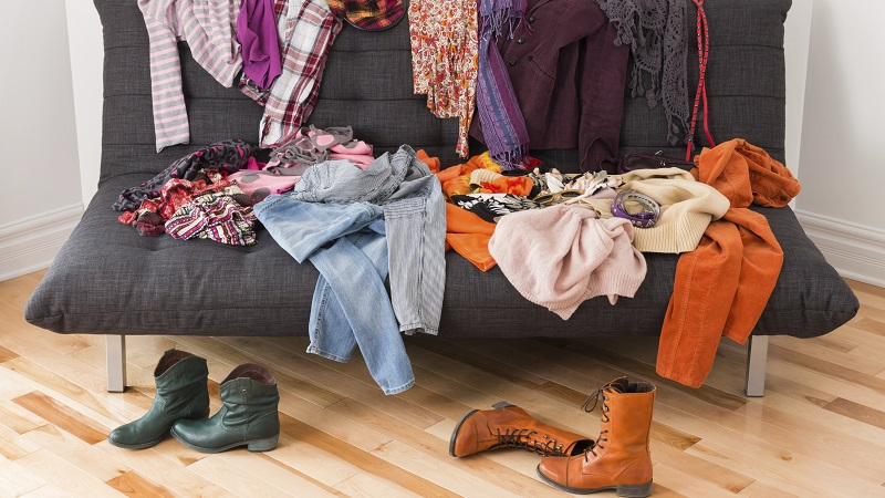 Recommended Applications To Sell Items Before A Move
