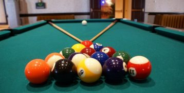 How To Prepare A Slate Billiard Table For Relocation