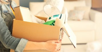 Eco-Friendly Moving Projects in Canada