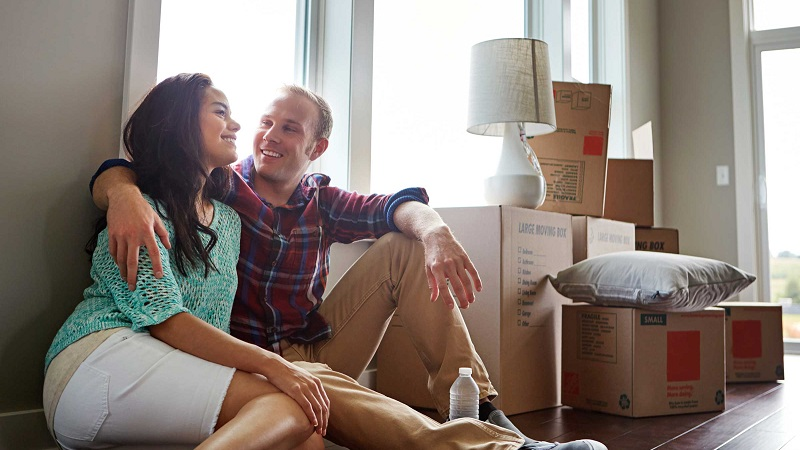 Tips On A Stress-Free Moving
