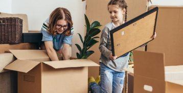Organizing A Fruitful Relocation
