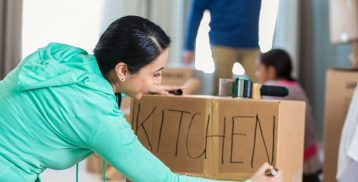 Preparing Your Kitchen For Relocation, Pack Like A Professional