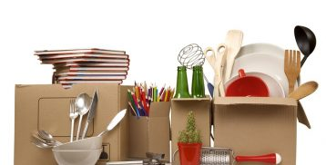 Tips On Packing Essentials When Moving