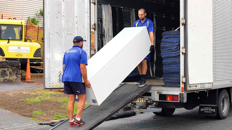 Three Tricks that Comprehensive Movers will Never Pull