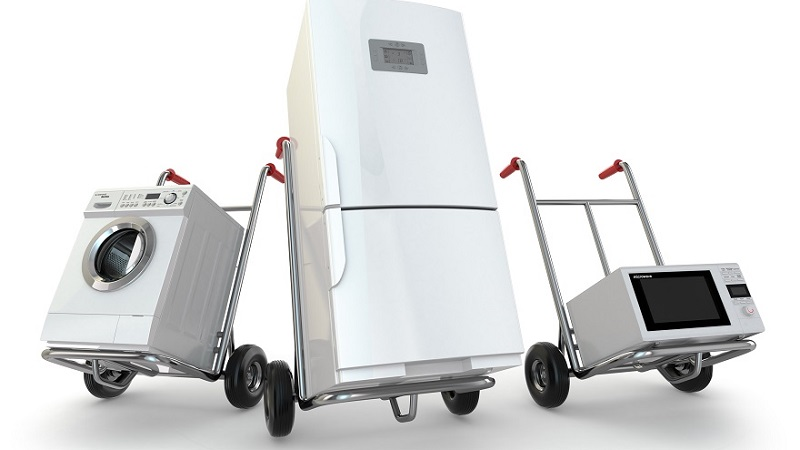 Moving Guide: Transferring Appliances