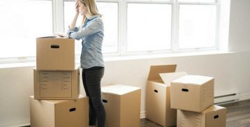 Handling Anxiety When Moving