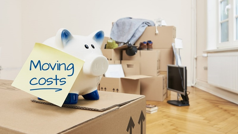 Planning Finances During a Relocation