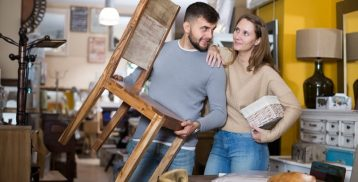 Charity Destinations for Furniture When Relocating