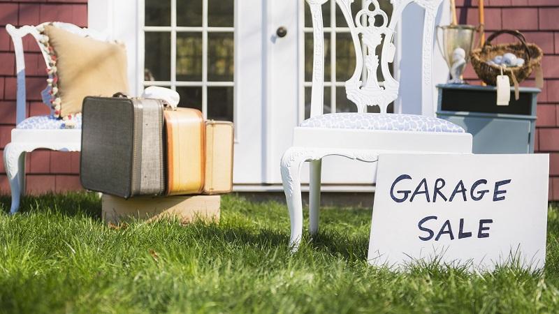 Ensuring A Rewarding Garage Auction
