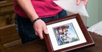 Best Ways To Package Sentimental Pictures
